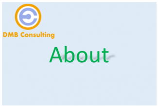 About DMB Consulting